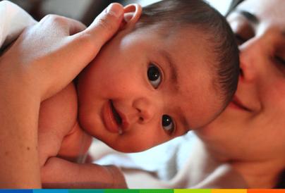 Μητρικός θηλασμός: δικαίωμα κάθε νεογέννητου