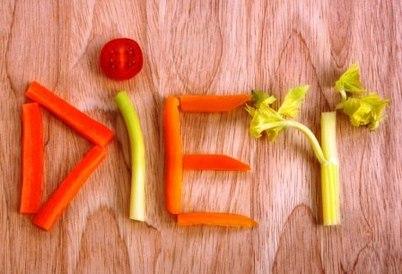 Δίαιτα σημαίνει ανατροπή