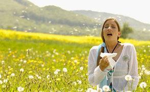 Αλλεργική ρινίτιδα και ομοιοπαθητική θεραπεία