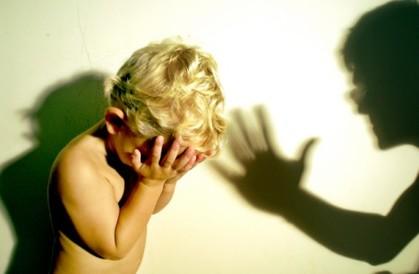 Οι επιπτώσεις της σωματικής τιμωρίας στα παιδιά!