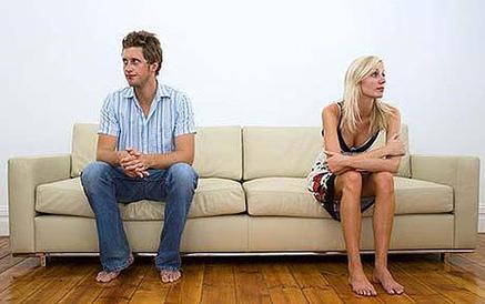 Τα δάκρυα των γυναικών μειώνουν τη σεξουαλική διάθεση των ανδρών