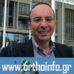 Δαρλής Νικόλαος