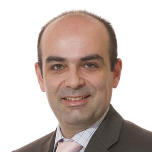 Ιωαννίδης Γεώργιος