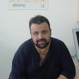 Θεοδωράκης Πέτρος