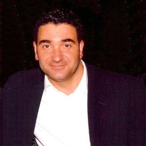 Δαλιακόπουλος Σταύρος
