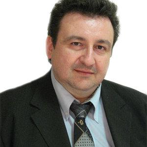 Αλευρογιάννης Σταύρος