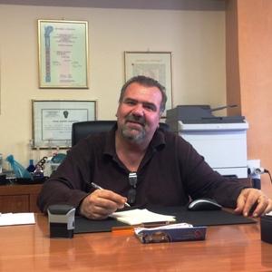 Σταυρόπουλος  Νικόλαος