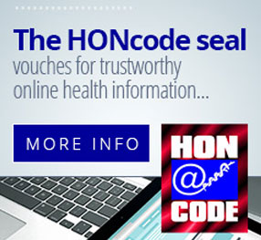 Health On the Net Foundation (HON)