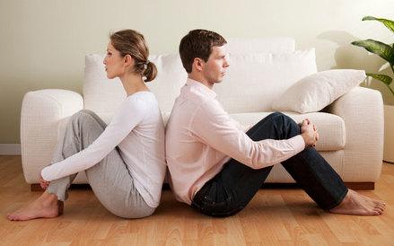 Ποιά είναι τα συνηθέστερα λάθη στις σχέσεις;