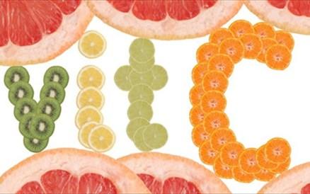 Βιταμίνη C, αμινοξέα και πολυφαινόλες για προστασία από καρκίνο και καρδιοπάθειες.