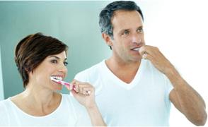 Πώς γίνεται σωστά το βουρτσισμα των δοντιών;