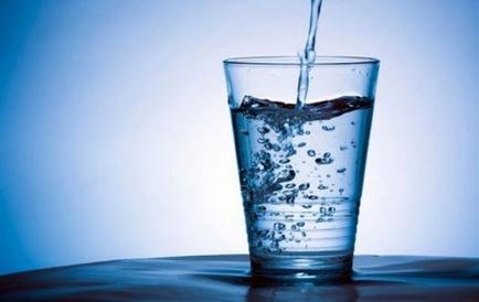 Νερό, εφίδρωση και καλοκαίρι