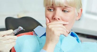 Ο Φόβος απέναντι στον οδοντίατρο και πώς να τον αντιμετωπίσετε