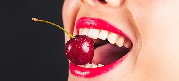 Διατροφή και στοματική υγεία.