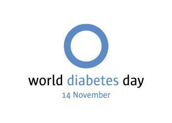 14.11 : Παγκόσμια Hμέρα Διαβήτη