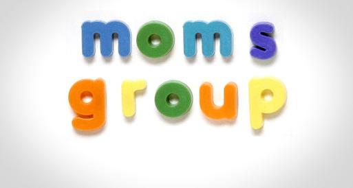 Ομάδα συμβουλευτικής για νέες μαμάδες!