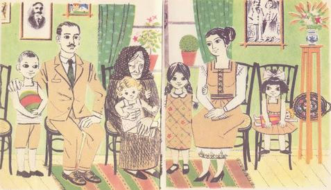 Για μια συμβουλευτική προς πραγματικούς γονείς