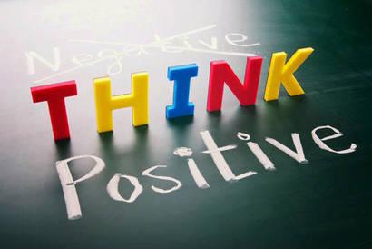 Πως να σκέφτεστε θετικά. Μέρος Ι