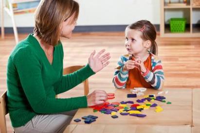 Αυτισμός - Συνήθη Χαρακτηριστικά