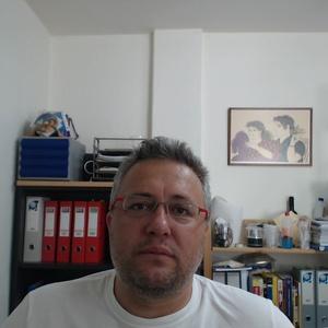 Κρικώνης Δημήτριος