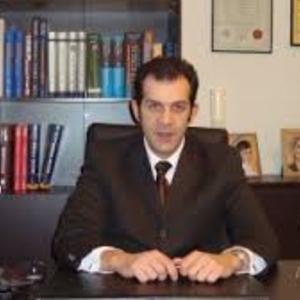 Γκιουζέλης Δημήτριος