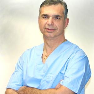 Καστρενόπουλος Δημήτρης