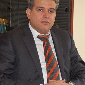 Μπάχας Ζίαντ